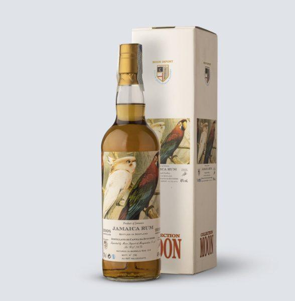 Rum Jamaica 2008 -