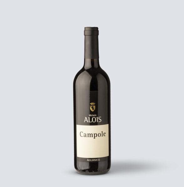 Aglianico IGP Campole 2018 - Campole Alois