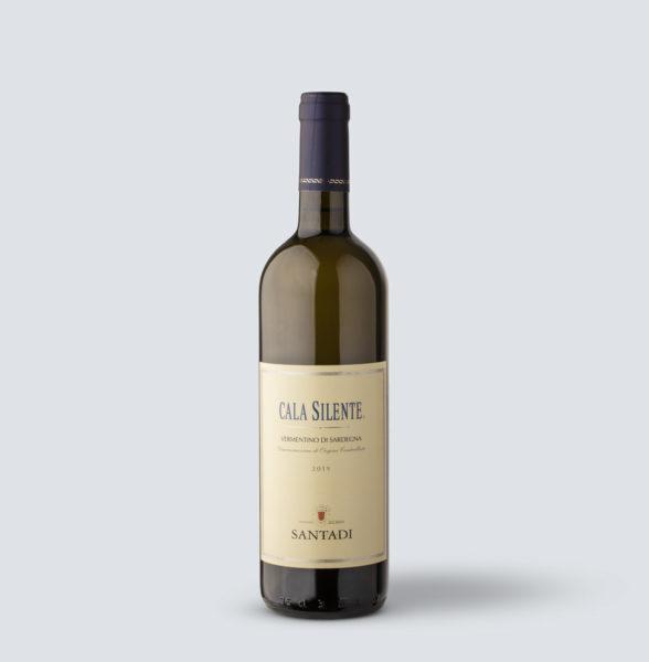 Vermentino di Sardegna DOC 2019 - Cala Silente