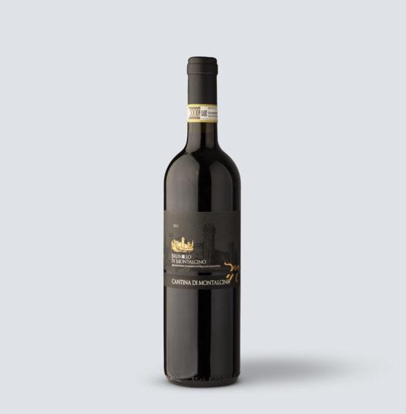 Brunello di Montalcino DOCG 2011 - Cantina di Montalcino