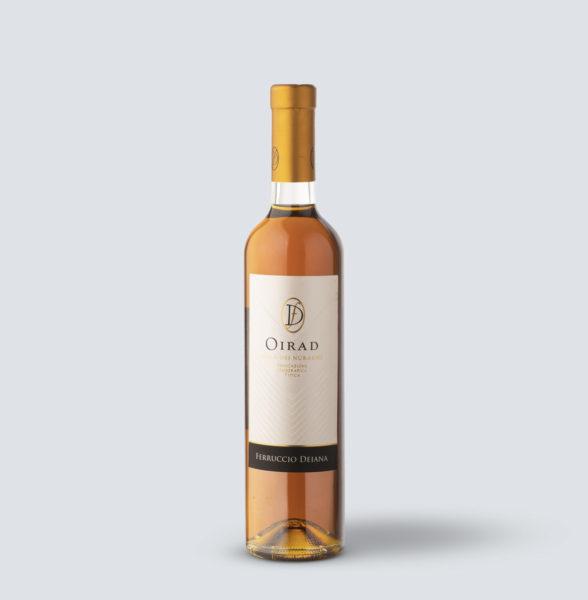 Oirad Vino Bianco Dolce  - Ferruccio Deiana