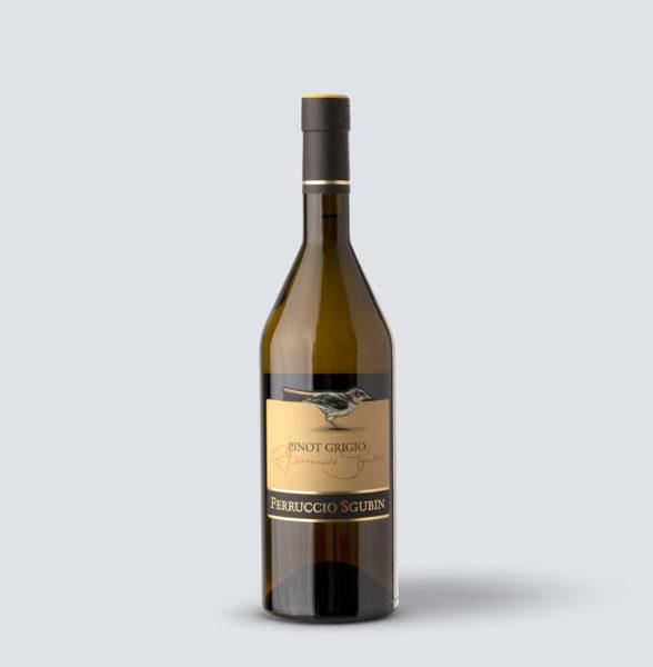 Pinot Grigio Collio DOC 2018 - Ferruccio Sgubin