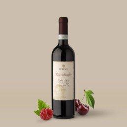 Rosso di Montalcino 2016 – Da Vinci