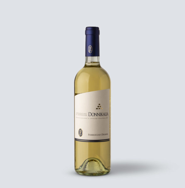 Vermentino di Sardegna DOC 2018 - Donnikalia