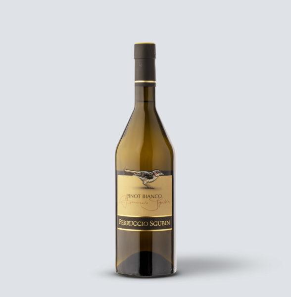 Pinot Bianco DOC 2016 - Ferruccio Sgubin