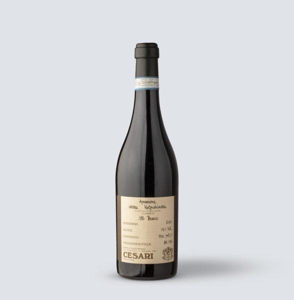 Amarone Classico Valpolicella DOCG 2001 - Il Bosco