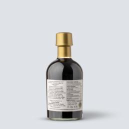 Aceto Balsamico di Modena IGP Quercia Oro – Acetaia Castelli (250 ml)