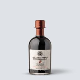 Aceto Balsamico di Modena IGP Quercia Rossa – Acetaia Castelli (250 ml)