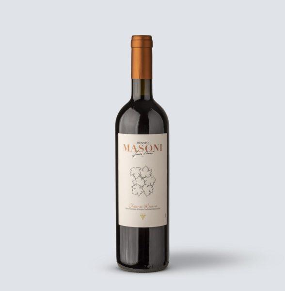 Chianti Riserva DOCG 2016 - Renato Masoni