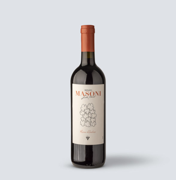 Vino Rosso Italia - Renato Masoni