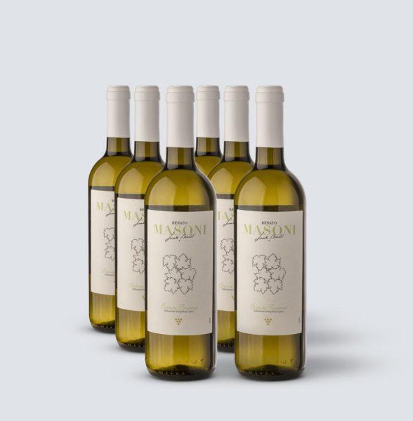 Bianco Toscana IGT - Renato Masoni (6 bottiglie)