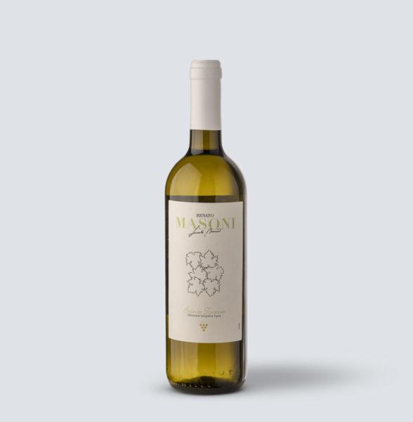 Bianco Toscana IGT - Renato Masoni