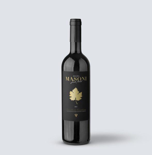 Brunello di Montalcino DOCG 2012 - Renato Masoni