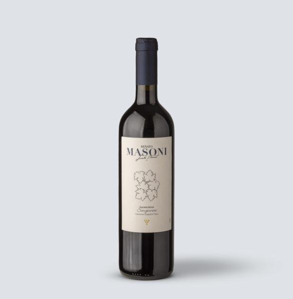 Rosso Toscana IGT Sangiovese - Renato Masoni