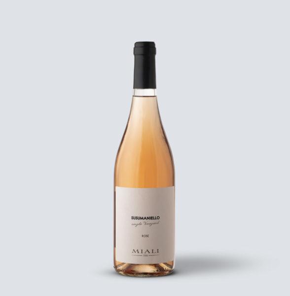 Susumaniello Rosé Puglia IGP 2020 - Miali