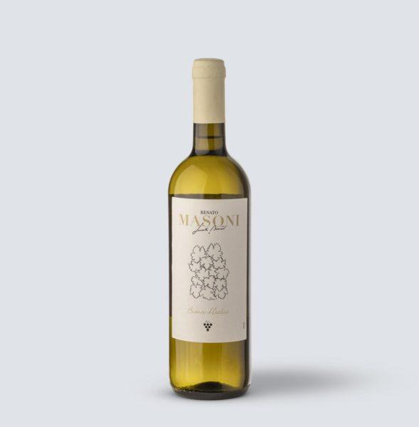 Vino Bianco Italia - Renato Masoni