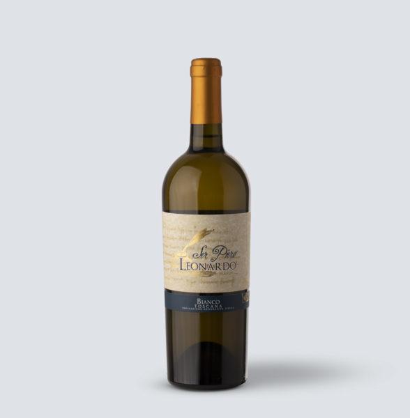 Chardonnay Toscana IGT 2017 Ser Piero - Leonardo