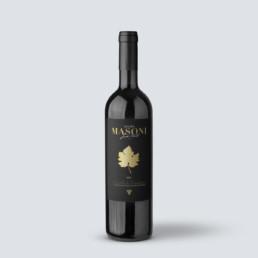 Brunello di Montalcino DOCG 2012 – Renato Masoni