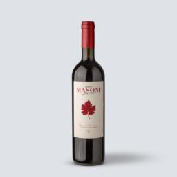 Rosso di Montalcino DOC 2019 – Renato Masoni
