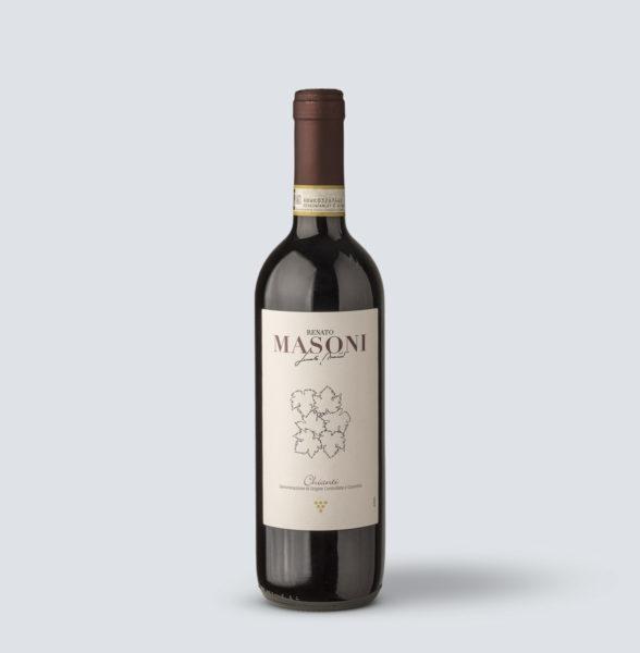 Chianti DOCG 2019 - Renato Masoni